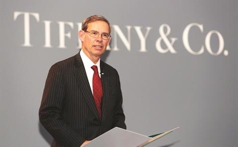 Khủng hoảng bản sắc tại Tiffany & Co