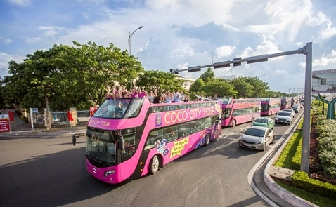 WOW@Cocobay - Chào đón Cocobay Đà Nẵng chính thức đi vào hoạt động