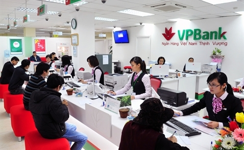 IFC cấp thêm khoản vay chuyển đổi trị giá 57 triệu USD cho VPBank
