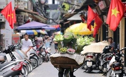 HSBC hạ dự báo tăng trưởng kinh tế Việt Nam xuống 6%