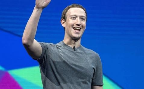 Tổng thống Mỹ năm 2020: Trump hay Zuckerberg?