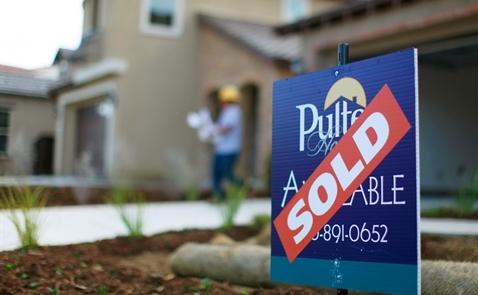 Người nước ngoài đổ xô đi mua nhà tại Mỹ