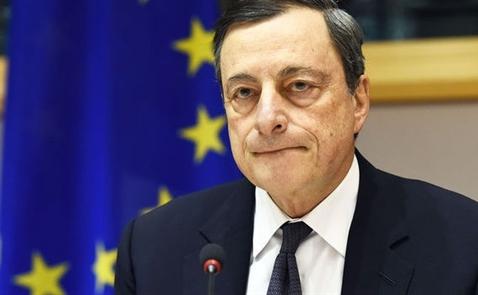 Euro lên mức cao nhất 14 tháng sau tín hiệu từ ECB