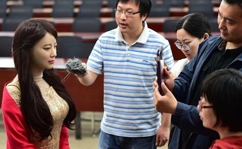 Trung Quốc muốn dẫn đầu thế giới về trí tuệ nhân tạo