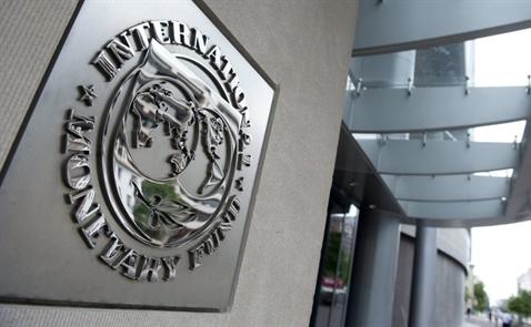 IMF điều chỉnh dự báo tăng trưởng GDP của một loạt quốc gia