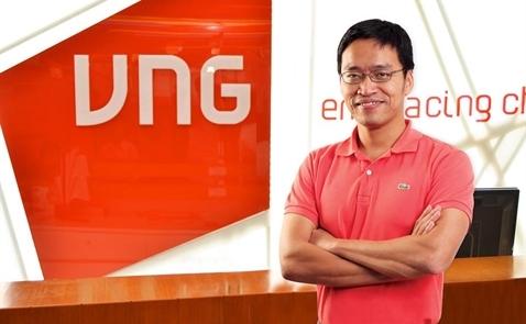 CEO VNG xin công ty gia hạn khoản nợ 250 tỷ đồng