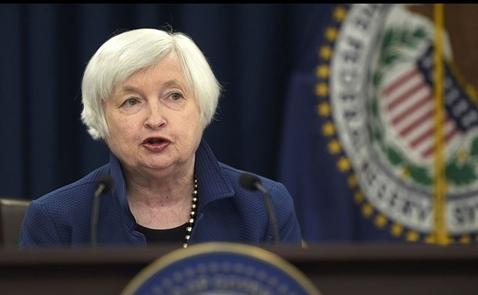 Fed giữ nguyên lãi suất sau cuộc họp tháng 7
