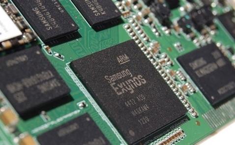 Samsung vượt Intel, trở thành nhà sản xuất chip số 1 thế giới