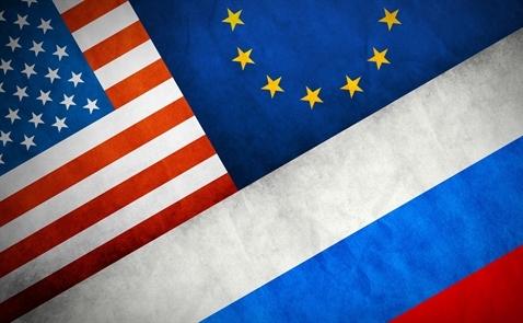 Mỹ sắp trừng phạt Nga: Châu Âu nổi giận
