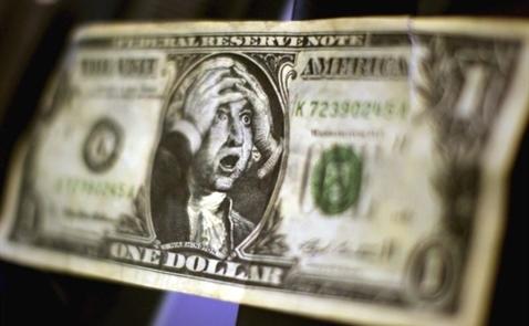 Đồng USD giảm mạnh: Vì đâu nên nỗi?