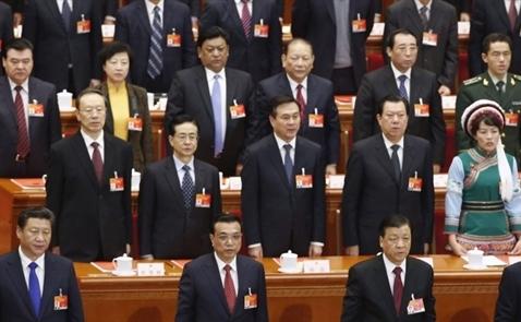 Những ứng viên sáng giá nào sẽ được chọn vào bộ máy lãnh đạo Trung Quốc năm nay?