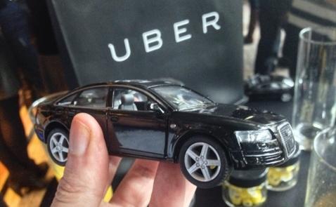 Bê bối mới của Uber: Cố tình cho thuê xe dễ cháy