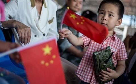 Giấc mơ Trung Hoa đang phai nhạt như thế nào?