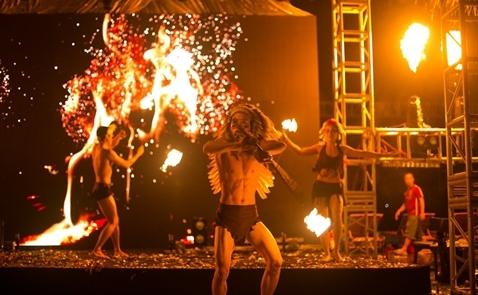 Những trải nghiệm chưa từng có ở tổ hợp du lịch & giải trí mới toanh tại Đà Nẵng