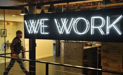 WeWork mở rộng sang Đông Nam Á và Hàn Quốc