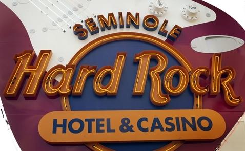 Bộ lạc da đỏ ở Mỹ muốn xây casino ở Laguna Lăng Cô