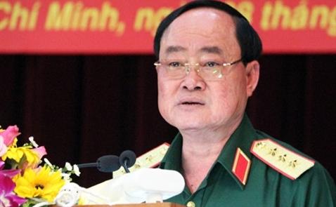 Thượng tướng Trần Đơn: 'Chấm dứt cho thuê đất ở sân bay Tân Sơn Nhất'