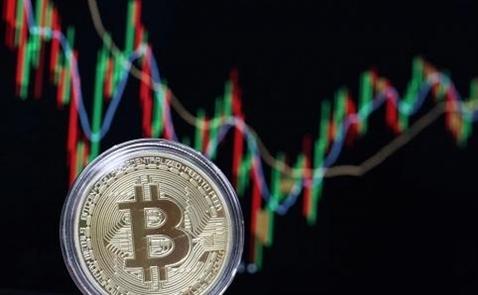 Bitcoin phá mốc 3.500USD