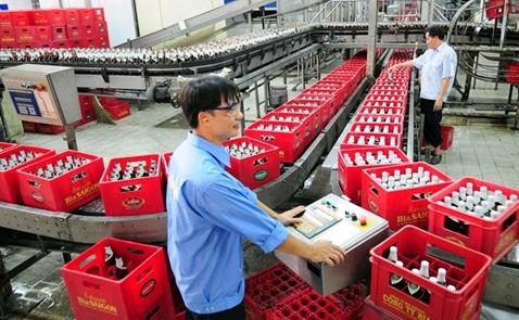 Bloomberg: Nhà nước sẽ bán cổ phần tại Sabeco theo 3 đợt