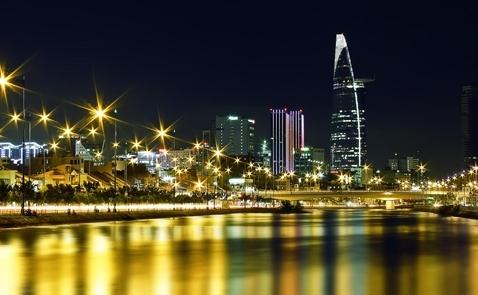 TPHCM được dự báo là đô thị tăng trưởng nhanh thứ nhì châu Á