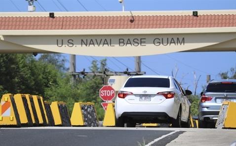 Đảo Guam ở đâu, và vì sao Triều Tiên lại dọa tấn công nơi này?