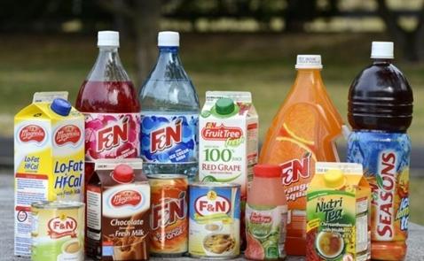 F&N lãi gần 1,2 tỷ đôla Singapore nhờ đầu tư vào cổ phiếu Vinamilk