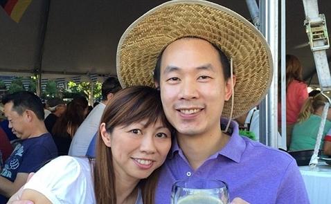 Bỏ ra 90.000 USD đầu tư, cặp vợ chồng này làm chấn động cả San Francisco