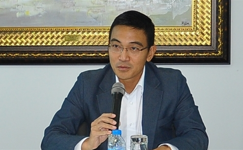 Ông Lê Hải Trà giữ quyền điều hành HOSE