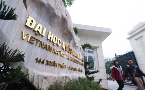 Trường đại học nào có nhiều nhà sáng lập startup Việt theo học nhất?