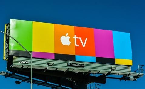 Apple dự kiến chi 1 tỷ USD cho truyền hình và phim ảnh
