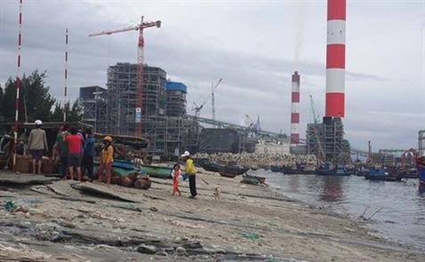 Chính thức không nhận chìm 1 triệu m3 bùn thải