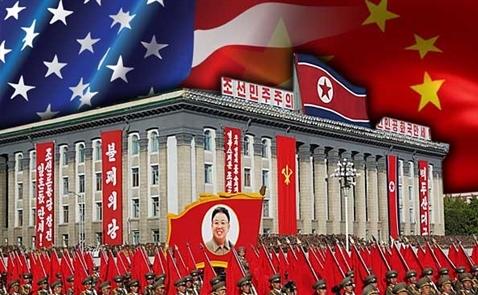 Trung Quốc, Mỹ, Triều Tiên: Bộ ba đe dọa kinh tế Châu Á