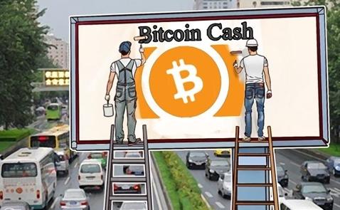 Vì sao Bitcoin Cash tăng giá 40% trong 1 ngày?