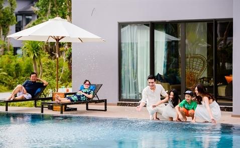 Tận hưởng kỳ nghỉ Quốc Khánh 2/9 tuyệt vời với ưu đãi lớn từ Novotel Phu Quoc Resort Villas