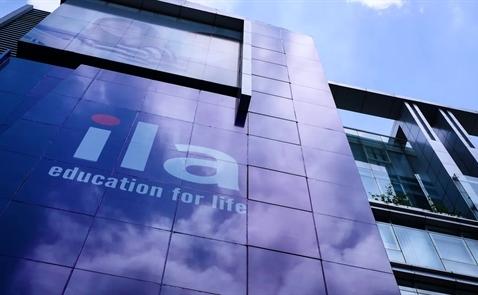 ILA nhận vốn đầu tư hàng chục triệu USD từ quỹ Thụy Điển?