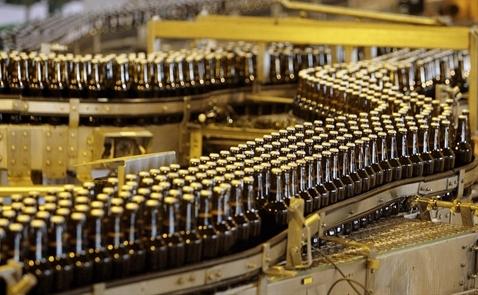 Sản lượng bia toàn cầu sụt giảm, Việt Nam vẫn tăng mạnh
