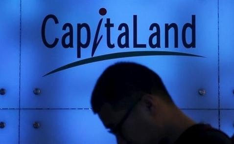CapitaLand lập quỹ 300 tỷ USD chuyên đầu tư vào bất động sản tại Việt Nam
