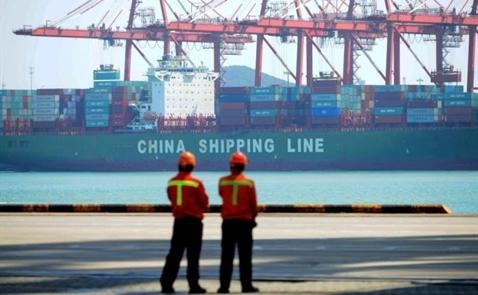 Trung Quốc đang có thâm hụt thương mại với những nước nào?