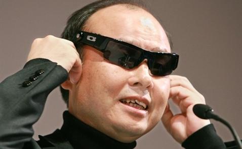 """Masayoshi Son, nhà tỷ phú """"đi ngược gió"""" của nước Nhật"""