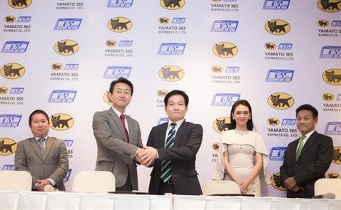 365 Express chính thức cung ứng dịch vụ vận chuyển hàng đông lạnh đến người tiêu dùng Việt