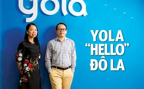 Vì sao Mekong Capital rót hàng triệu USD vào YOLA?
