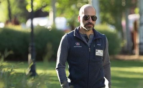 CEO của Expedia sẽ là CEO mới của Uber?