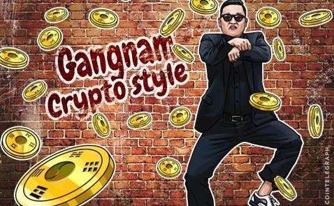 Đại tập đoàn Hàn Quốc tham gia chuyển kiều hối bằng bitcoin