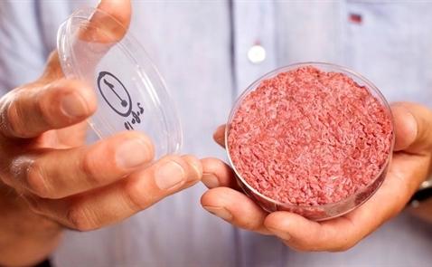 """Vì sao Bill Gates và Richard Branson đầu tư vào """"thịt sạch""""?"""
