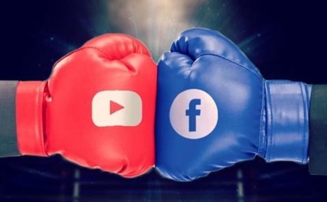 Liệu Watch của Facebook có cạnh tranh nổi với YouTube?