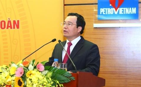 Bị cảnh cáo, nguyên chủ tịch dầu khí được điều làm... điện lực