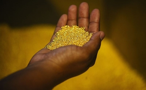 Vì sao tính chất an toàn của vàng đang dần phai nhạt?
