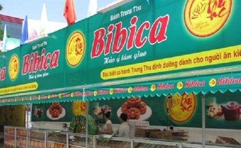 PAN Food chính thức sở hữu Bibica