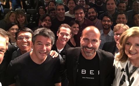 CEO mới của Uber có thể sẽ tổ chức IPO vào năm 2019