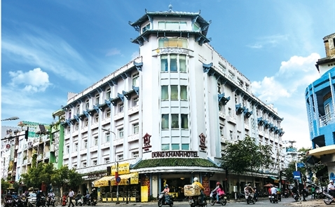 Trăm năm doanh nghiệp Việt